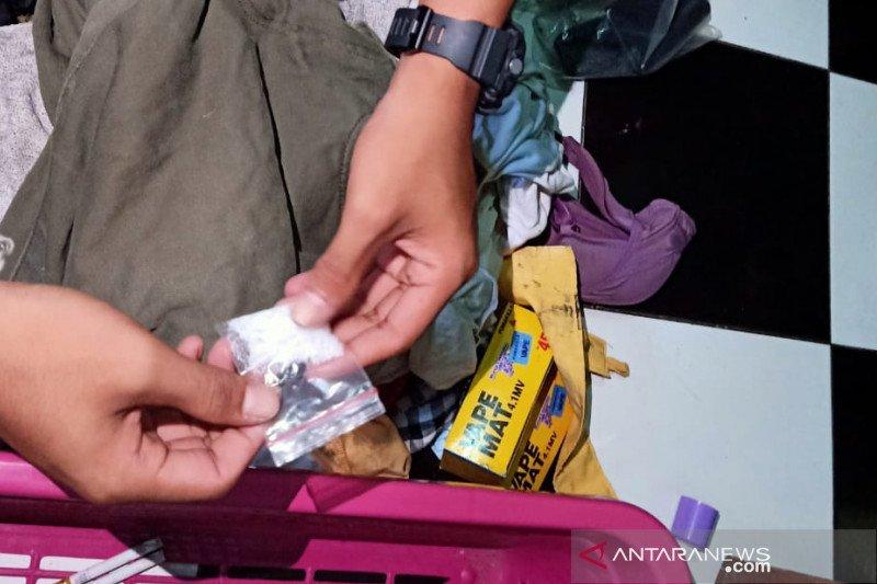 Polresta Mataram menangkap sindikat peredaran sabu asal Batam