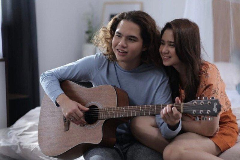 Isi waktu Lebaran, Tissa Biani dan Dul Jaelani rencanakan nonton ke bioskop