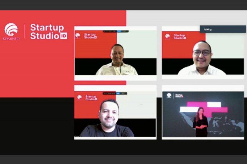 Kominfo buka program inkubasi Startup Studio gelombang kedua