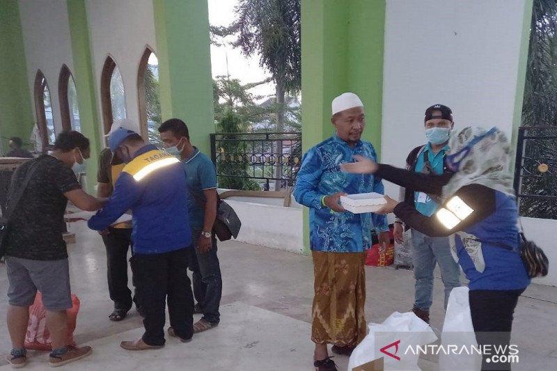 52 pekerja migran dari Malaysia tiba di Pamekasan