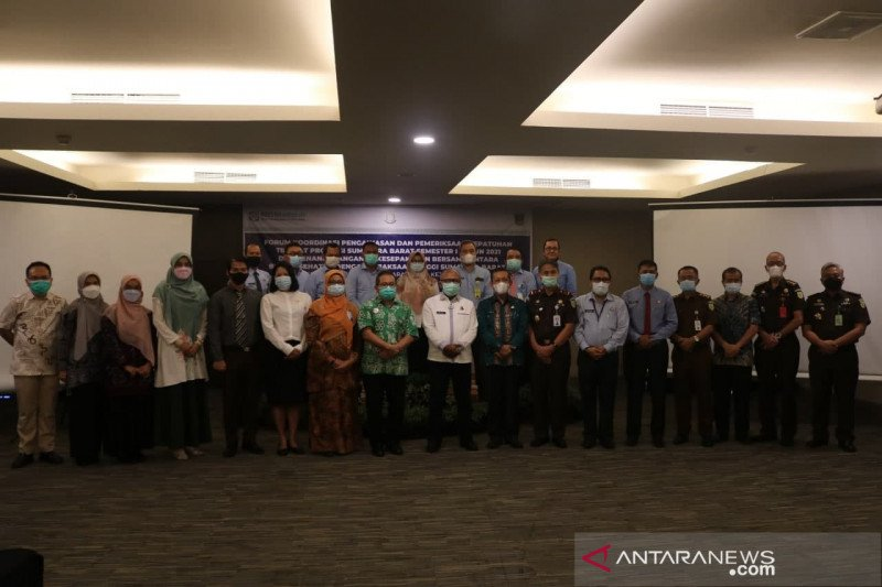 Ini wujud komitmen Kejati Sumatera Barat dalam mendukung JKN - KIS