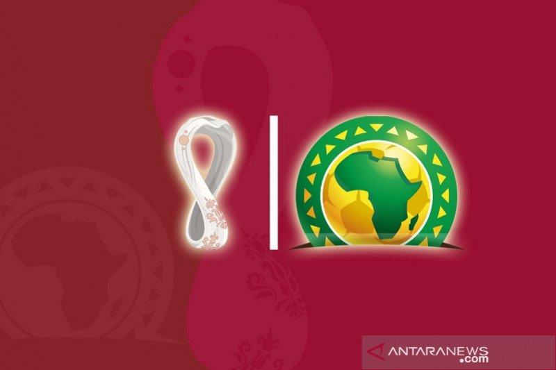 10 negara Afrika terancam mengungsi memainkan kualifikasi Piala Dunia