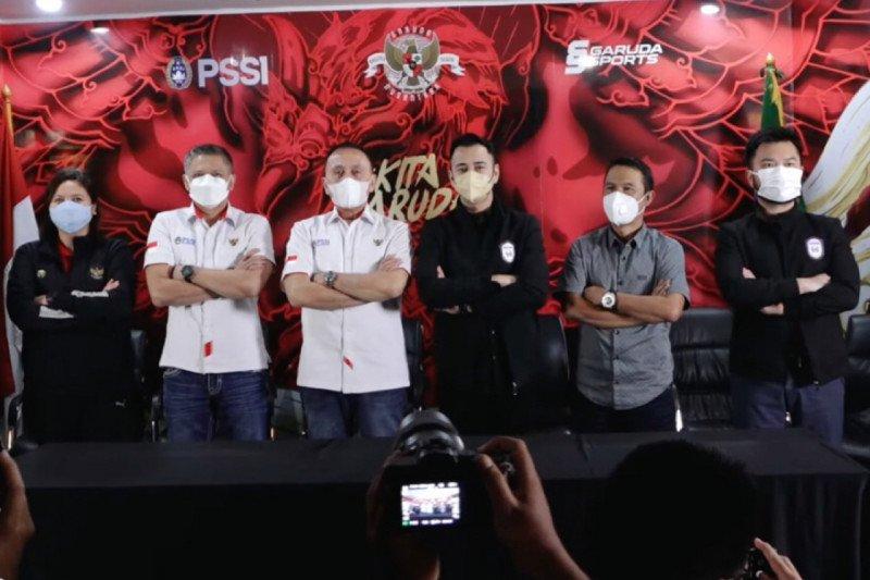 Ketua PSSI pesan ke Raffi Ahmad serius tangani klub RANS Cilegon FC