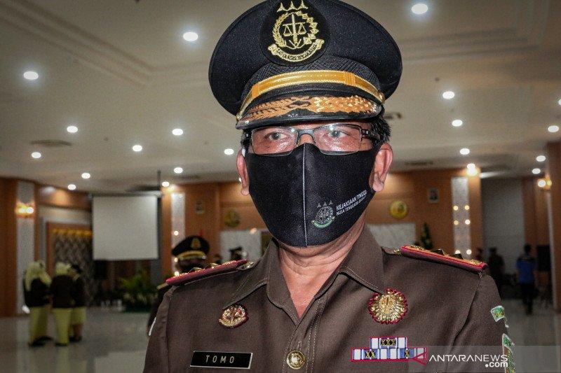 Kajati NTB memastikan kerugian korupsi RSUD Lombok Utara masih diaudit