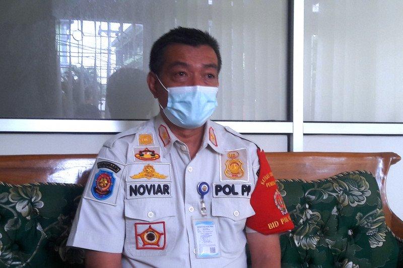 Satpol PP: Pemudik masuk DIY wajib karantina lima hari dan tes PCR