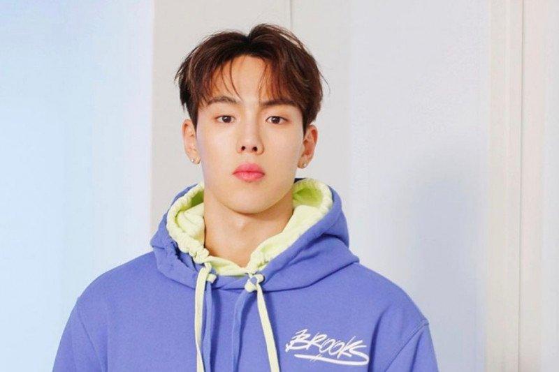 Shownu MONSTA X absen dari promosi 'comeback'