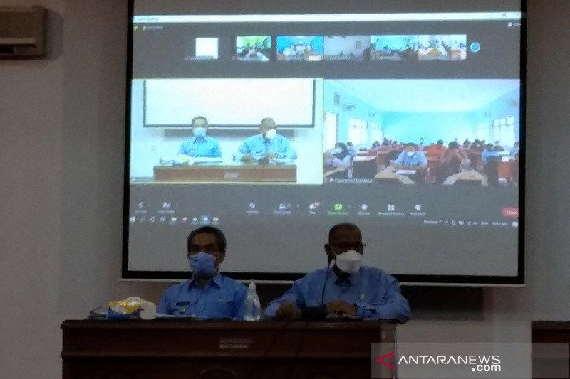 Bantul menerbitkan surat edaran larangan mudik Lebaran 2021