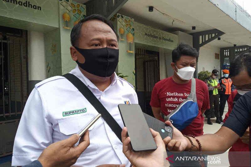 Daop Cirebon: Kedatangan dan keberangkatan penumpang masih normal