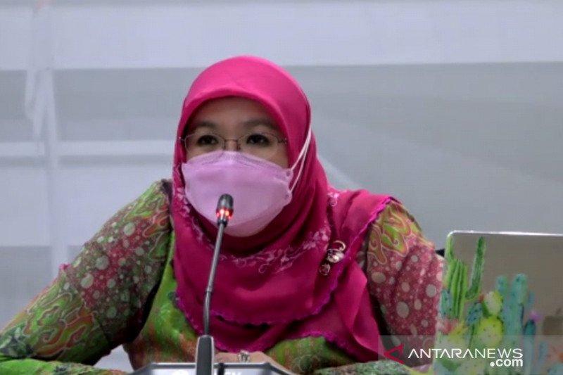Kemenkes deteksi ada 17 kasus varian baru COVID-19 di Indonesia
