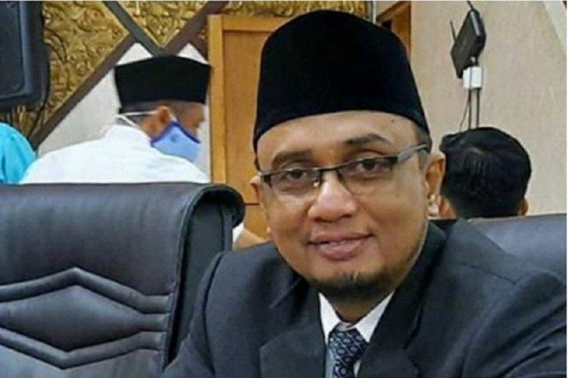 Edmon dukung dua alumni SMA 1 Padang maju jadi ketua KONI Sumbar