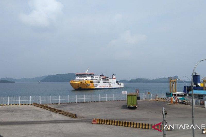 H-10 Lebaran, ASDP Bakauheni seberangkan 22.978 penumpang