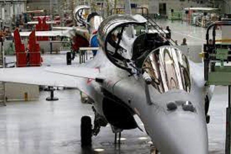 Prancis akan jual 30 jet tempur Rafale ke Mesir