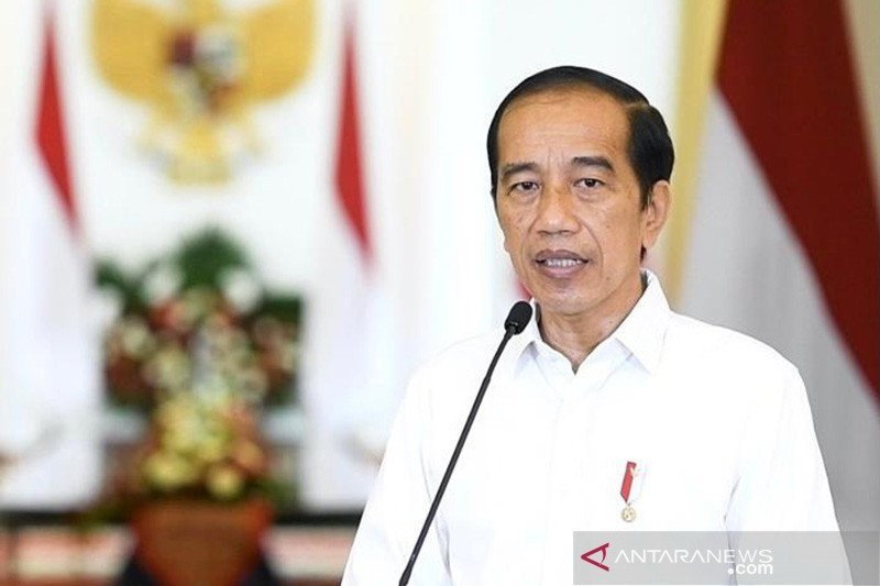 Presiden Joko Widodo mengingatkan agar belanja teknologi harus jelas manfaatnya bagi publik