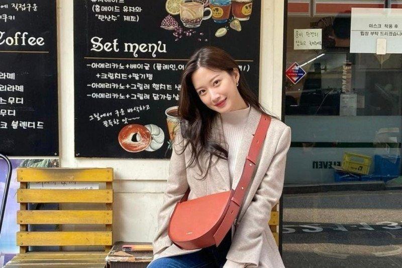 Aktris Moon Ga Young perpanjang kontrak dengan agensi KeyEast