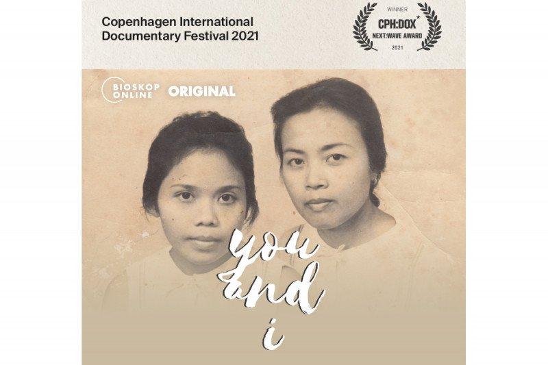 "Film ""You and I"" dapat penghargaan di festival film dokumenter Copenhagen"