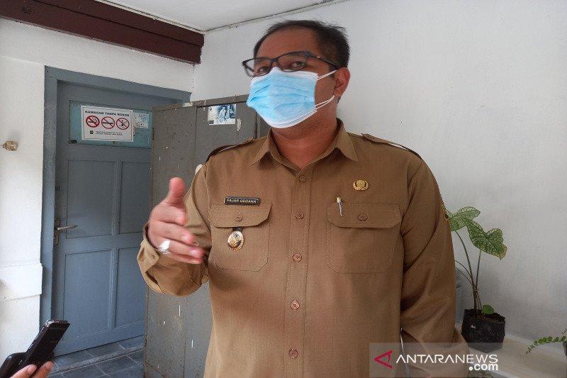 Pemkab Kulon Progo melarang Shalat Id di lapangan