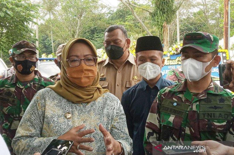 Pemudik nekad di Kabupaten Bogor wajib karantina lima hari