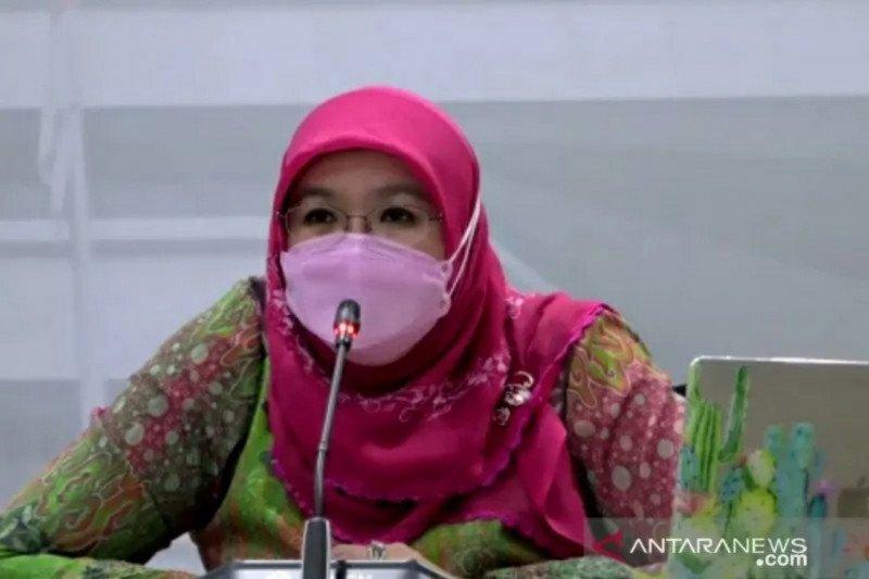 Kemenkes: tiga varian baru virus lebih cepat menular telah di Indonesia