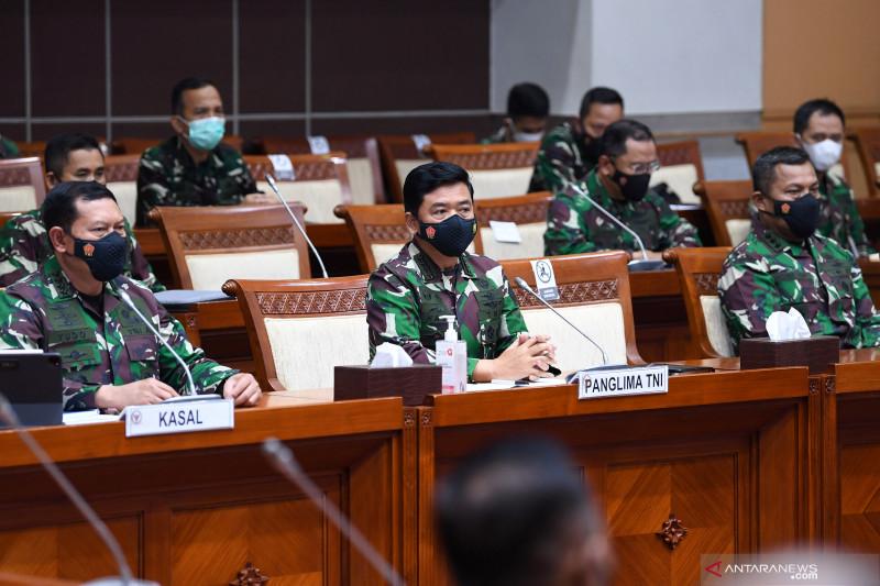 TNI gelar sejumlah operasi keamanan masyarakat di Papua