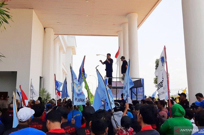 Pengangguran di Kepri tertinggi di Indonesia