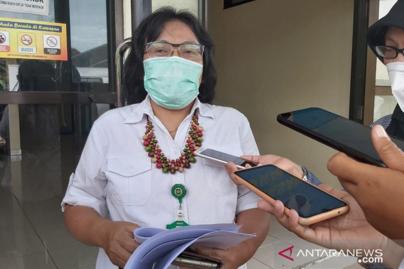 Positif COVID-19 di Kulon Progo bertambah 59 kasus