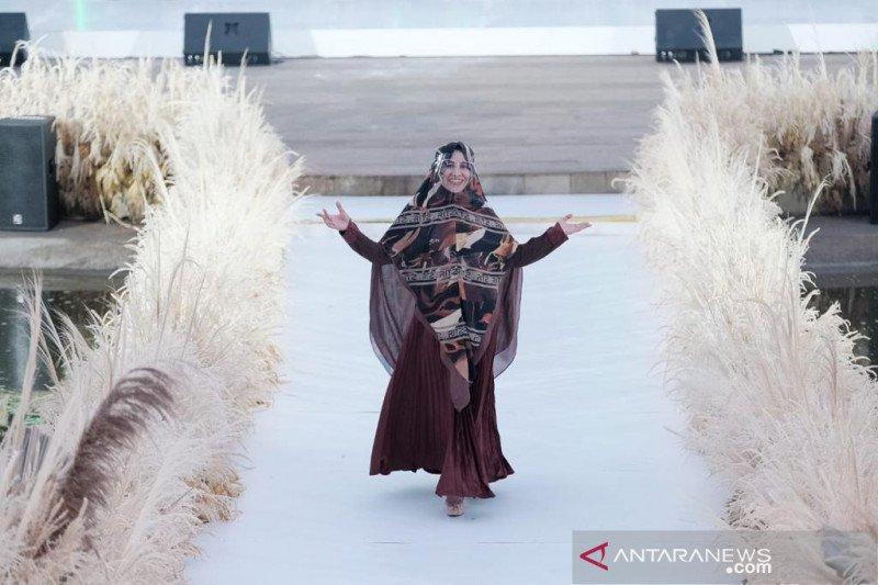 Kemenparekraf optimistis industri fesyen modest makin bertumbuh