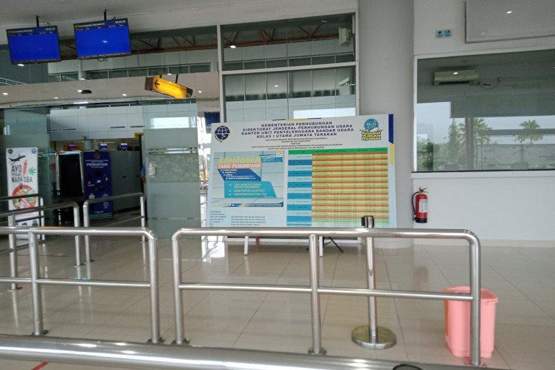 Penerbangan Masih Ada di Bandara Juwata TarakanTujuan Long Bawan