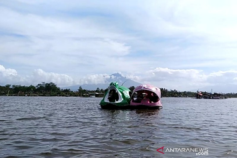 Pemkab Garut libatkan LIPI untuk kajian pengelolaan wisata Situ Bagendit