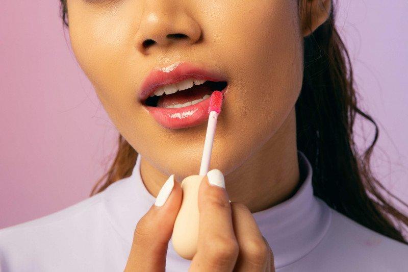 Ini kandungan jitu untuk jaga bibir tetap lembap saat puasa