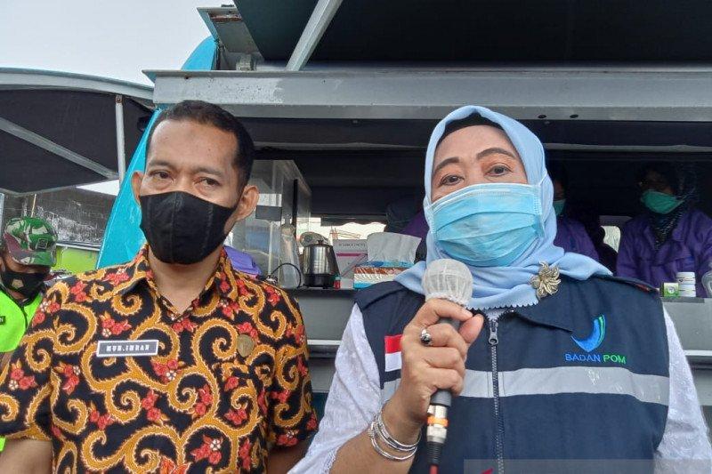 BBPOM Makassar layani uji laboratorium bahan kosmetik di pasar