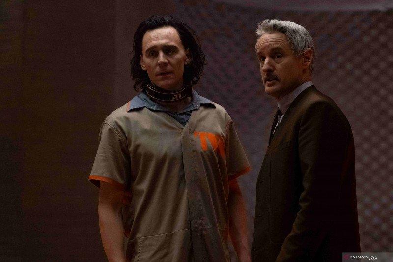 """Serial """"Loki"""" siap tayang mulai 9 Juni di Disney+ Hotstar"""