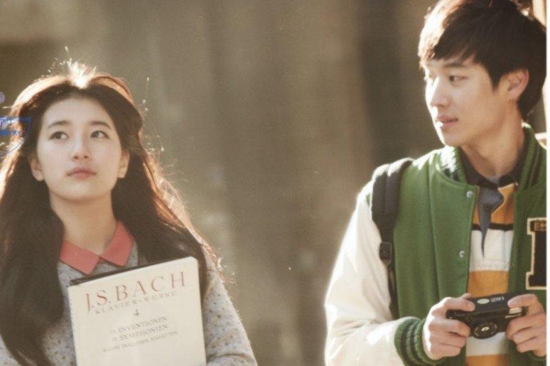 Film Korea untuk menemani anda libur Lebaran