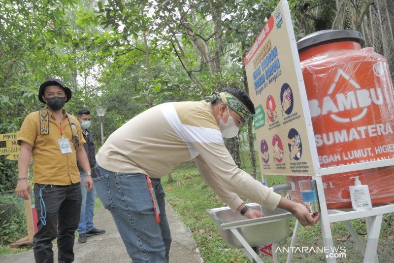Objek wisata Riau di zona merah dan oranye wajib tutup saat Lebaran, begini penjelasannya
