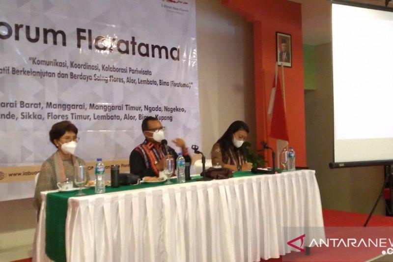 Forum Floratama dorong sinergitas pembangunan pariwisata Nagekeo