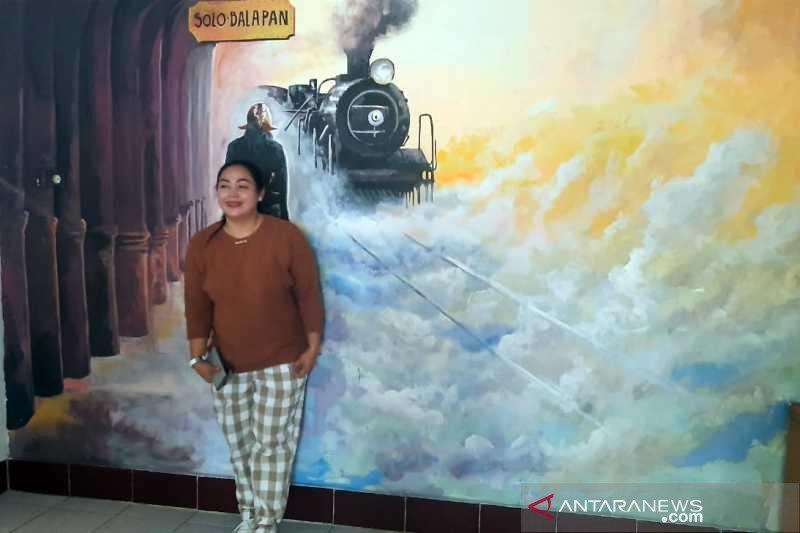 Melenial  diajak teruskan Didi Kempot populerkan lagu Jawa