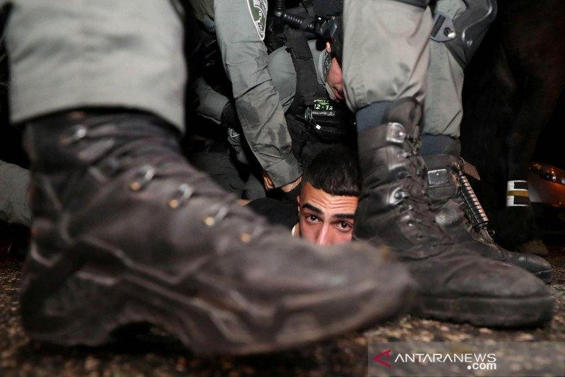 Eropa minta Israel hentikan perluasan permukiman di Tepi Barat