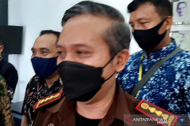 Kejari Purwokerto tangani kasus dugaan korupsi di  KAI Purwokerto