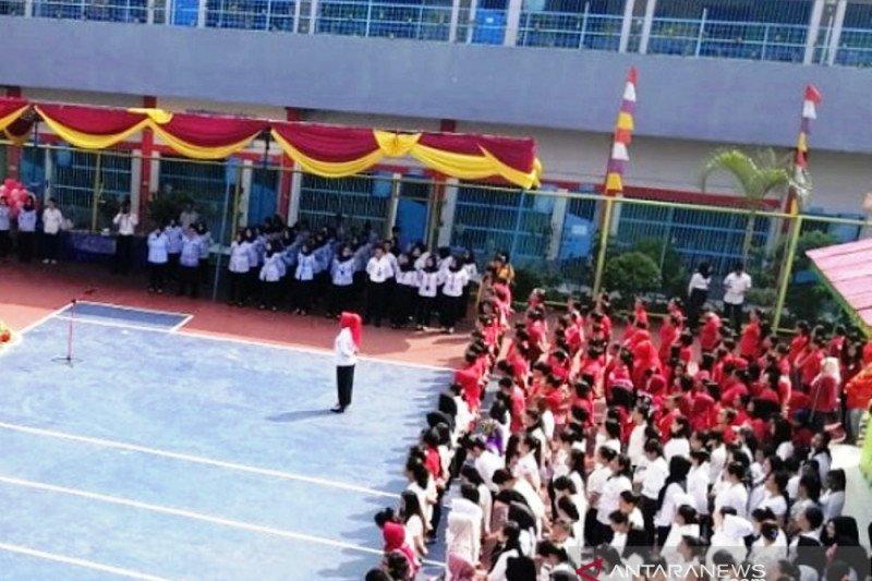 Kemenkumham Sumsel berikan remisi Idul Fitri kepada 8.442 orang narapidana