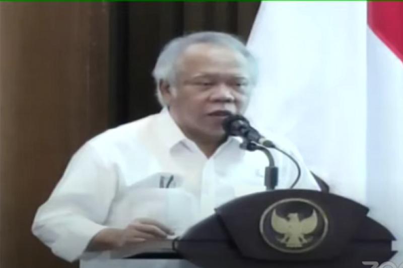 Menteri PUPR berharap konstruksi Tol Akses Patimban dimulai 2022