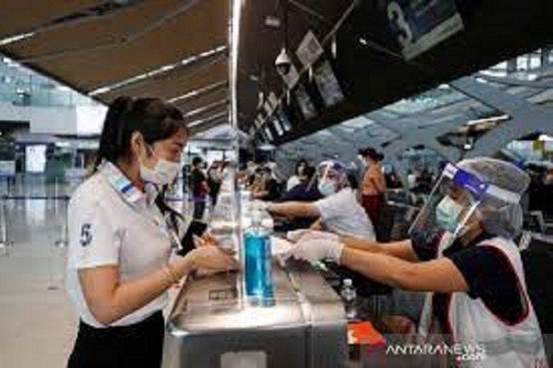 Thailand sebut warga asing juga akan dapatkan vaksin COVID-19
