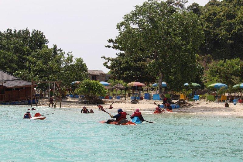 Kabupaten Pesawaran tutup sementara tempat wisata selama libur Lebaran