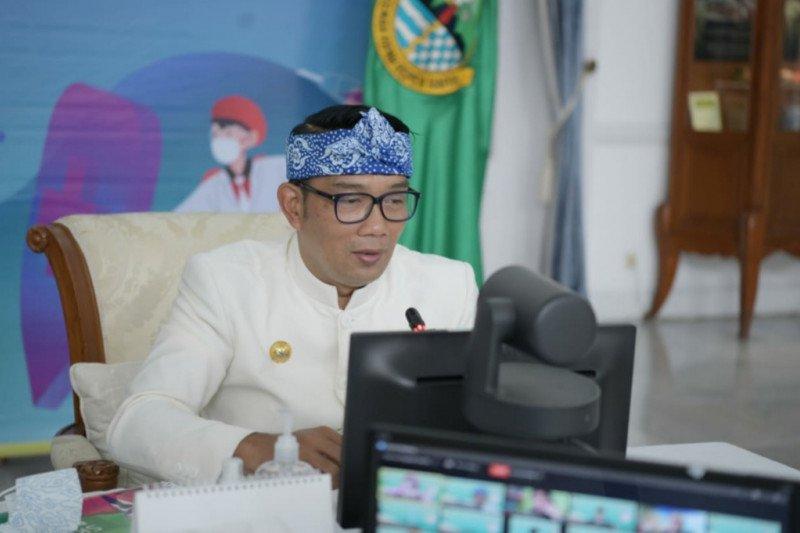 Gubernur Ridwan Kamil: Seluruh jenis mudik di Jabar dilarang