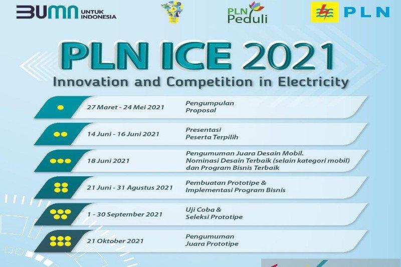 PLN ajak mahasiswa Papua berpartisipasi kompetisi inovasi