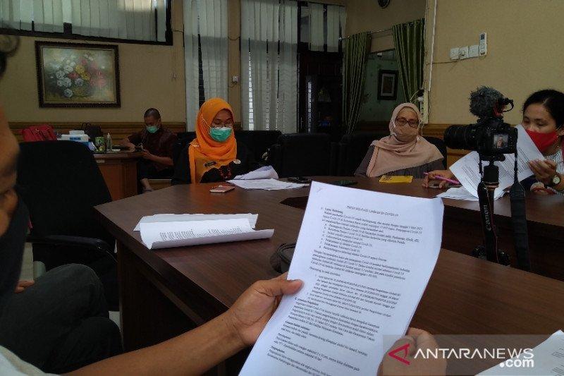 Gubernur Mahyeldi surati kepala daerah antisipasi lonjakan sampah COVID-19