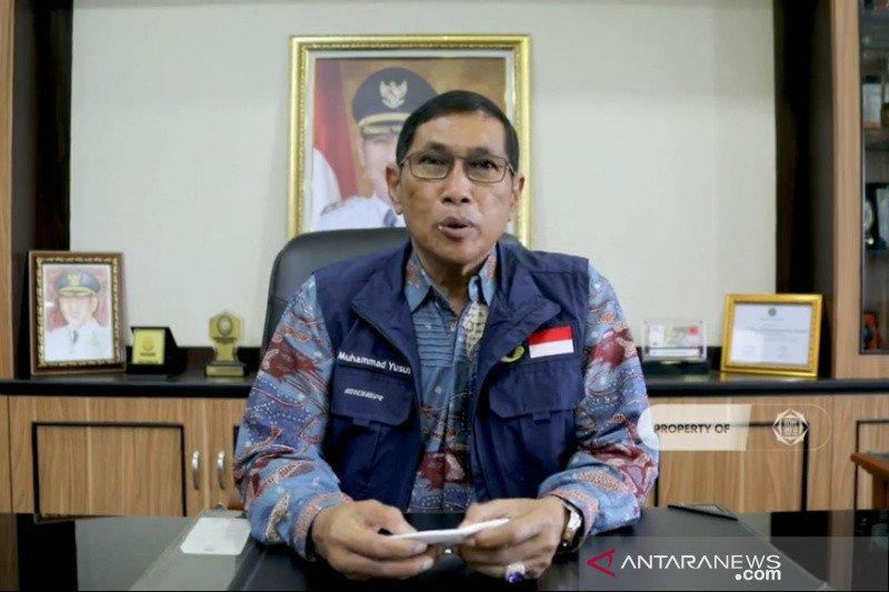 Wali Kota Tasikmalaya ingatkan warga tak mudik
