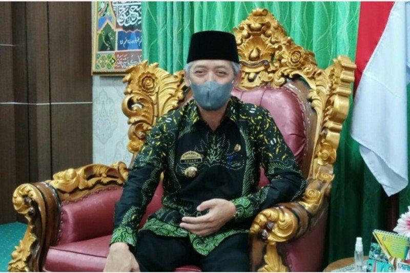 Lampung tuan rumah Invitasi Nasional Angkat Berat Junior