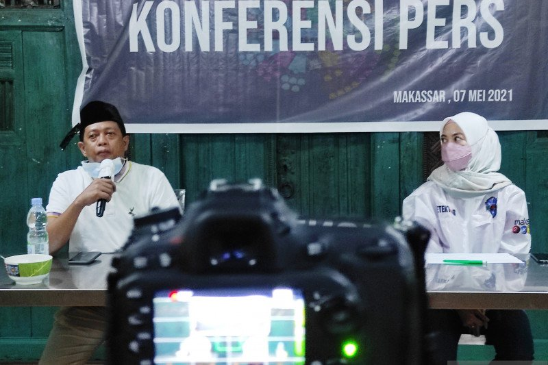 Pemkot sudah habiskan Rp50,2 miliar untuk Makassar Recover