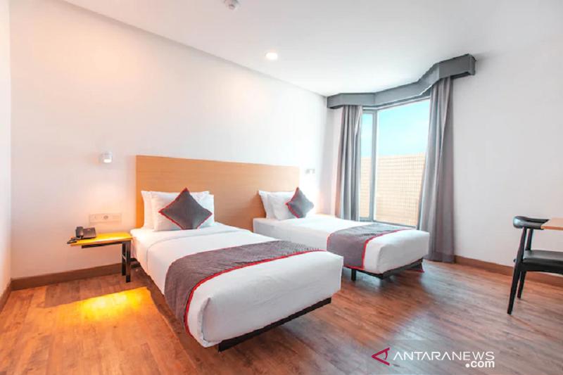 "Jaringan hotel daring bersiap hadapi lonjakan ""staycation"" jelang Lebaran"