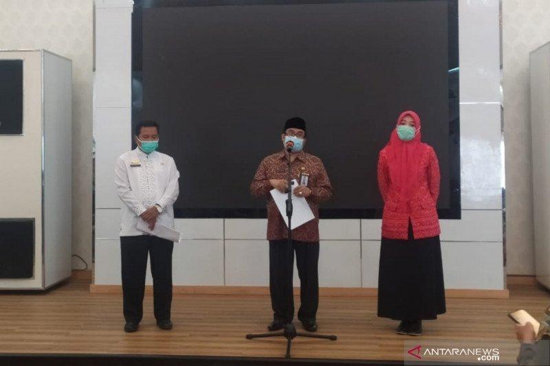 Kemenag Palembang: Warga RT zona merah  tidak Shalat Id di masjid