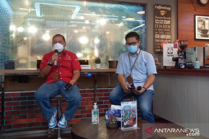 BNI Manado siapkan uang tunai Rp1,5 triliun hadapi Lebaran 2021